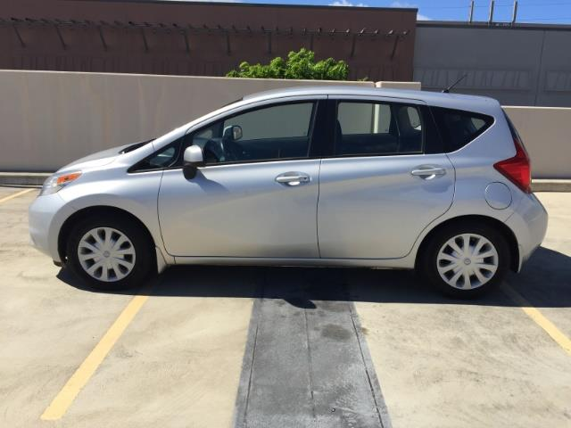 2014 Nissan Versa Note S - Photo 4 - Honolulu, HI 96818