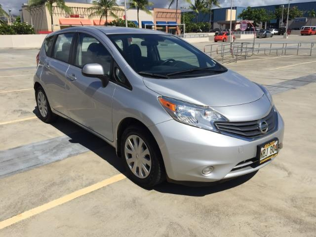 2014 Nissan Versa Note S - Photo 7 - Honolulu, HI 96818