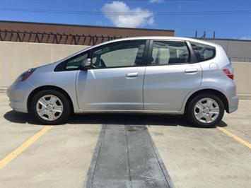 2013 Honda Fit - Photo 7 - Honolulu, HI 96818