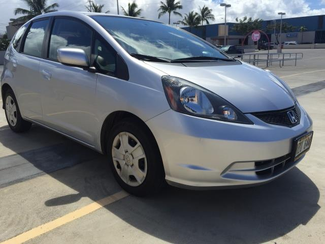 2013 Honda Fit - Photo 5 - Honolulu, HI 96818