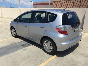 2013 Honda Fit - Photo 9 - Honolulu, HI 96818