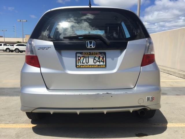 2013 Honda Fit - Photo 12 - Honolulu, HI 96818