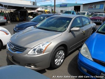 2012 Nissan Altima 2.5 - Photo 3 - Honolulu, HI 96818