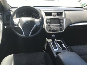 2016 Nissan Altima 2.5 S - Photo 8 - Honolulu, HI 96818