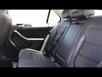 2014 Volkswagen Jetta SE PZEV - Photo 10 - Honolulu, HI 96818