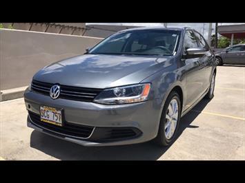 2014 Volkswagen Jetta SE PZEV - Photo 1 - Honolulu, HI 96818