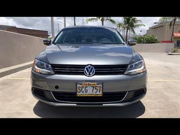 2014 Volkswagen Jetta SE PZEV - Photo 5 - Honolulu, HI 96818