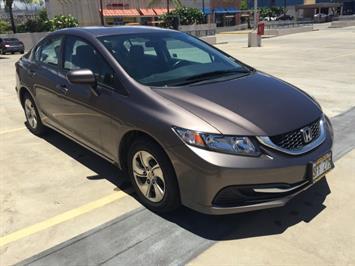 2014 Honda Civic LX - Photo 7 - Honolulu, HI 96818