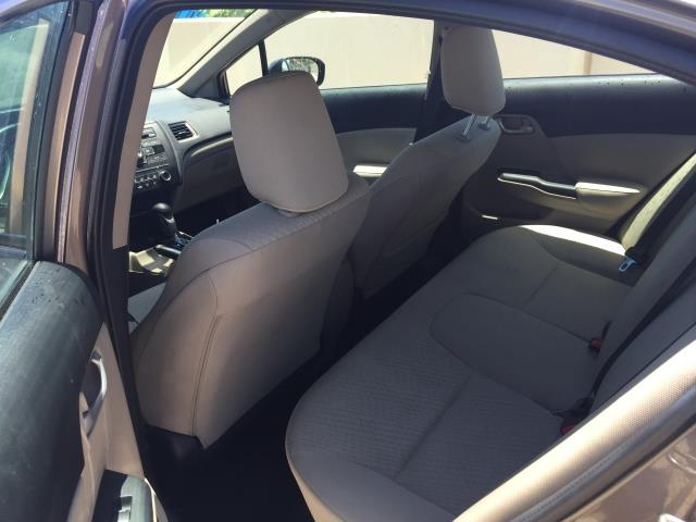 2014 Honda Civic LX - Photo 29 - Honolulu, HI 96818