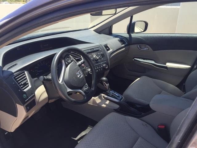 2014 Honda Civic LX - Photo 26 - Honolulu, HI 96818