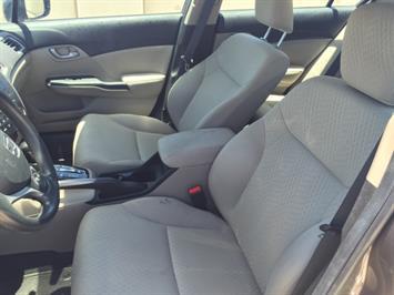 2014 Honda Civic LX - Photo 25 - Honolulu, HI 96818
