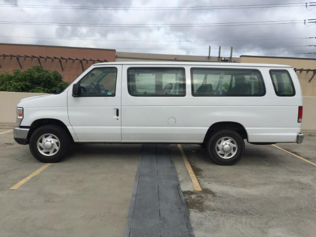 2014 Ford E-Series Van E-350 SD XL - Photo 4 - Honolulu, HI 96818