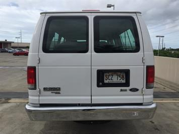 2014 Ford E-Series Van E-350 SD XL - Photo 7 - Honolulu, HI 96818
