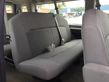 2014 Ford E-Series Van E-350 SD XL - Photo 16 - Honolulu, HI 96818