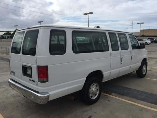 2014 Ford E-Series Van E-350 SD XL - Photo 9 - Honolulu, HI 96818