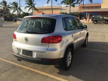 2013 Volkswagen Tiguan S - Photo 6 - Honolulu, HI 96818