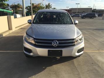 2013 Volkswagen Tiguan S - Photo 4 - Honolulu, HI 96818