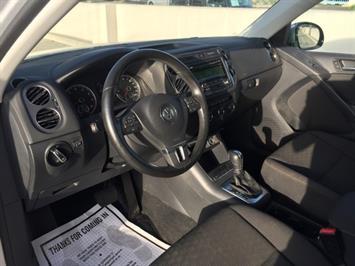 2013 Volkswagen Tiguan S - Photo 19 - Honolulu, HI 96818