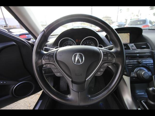 2007 Acura TL w/Navi - Photo 11 - Oceanside, CA 92054-3018
