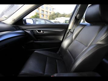 2007 Acura TL w/Navi - Photo 17 - Oceanside, CA 92054-3018