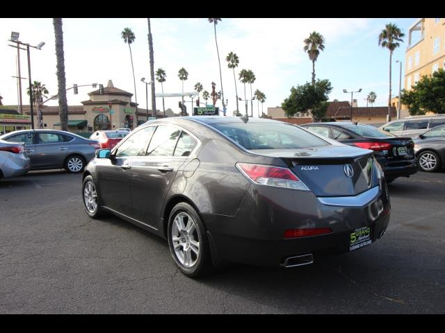 2007 Acura TL w/Navi - Photo 3 - Oceanside, CA 92054-3018