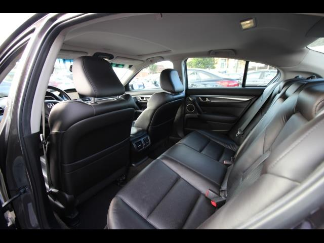 2007 Acura TL w/Navi - Photo 7 - Oceanside, CA 92054-3018