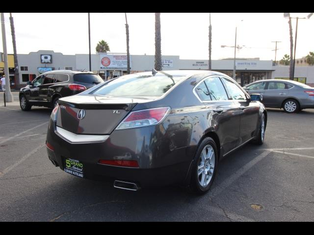 2007 Acura TL w/Navi - Photo 4 - Oceanside, CA 92054-3018