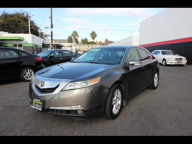 2007 Acura TL w/Navi - Photo 2 - Oceanside, CA 92054-3018