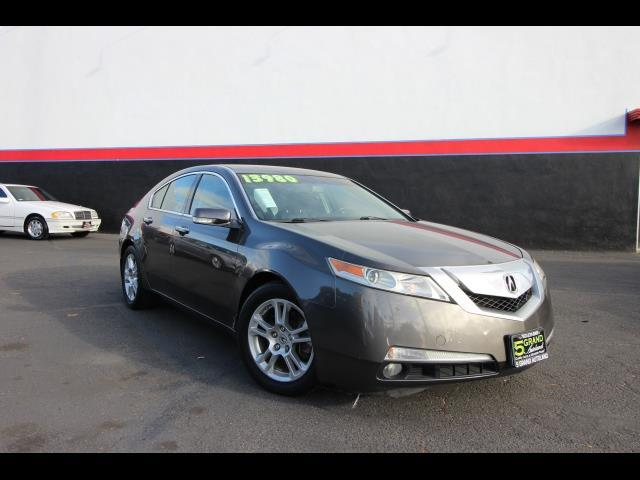 2007 Acura TL w/Navi - Photo 1 - Oceanside, CA 92054-3018