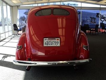 1940 Ford Sedan - Photo 10 - Eureka, CA 95501