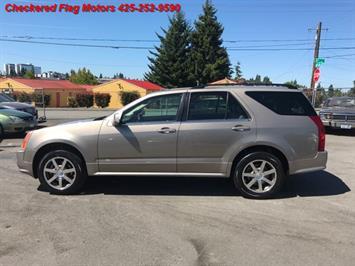 2004 Cadillac SRX - Photo 4 - Everett, WA 98201