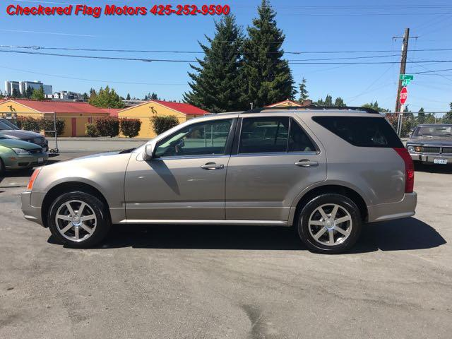 2004 Cadillac SRX - Photo 4 - Everett, WA 98201