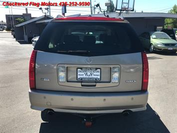 2004 Cadillac SRX - Photo 6 - Everett, WA 98201