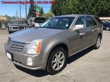 2004 Cadillac SRX - Photo 3 - Everett, WA 98201