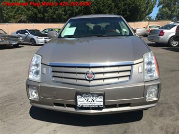 2004 Cadillac SRX - Photo 2 - Everett, WA 98201