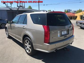 2004 Cadillac SRX - Photo 5 - Everett, WA 98201