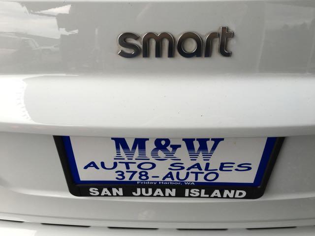 2013 Smart fortwo pure - Photo 9 - Friday Harbor, WA 98250