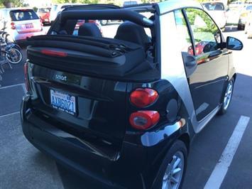 2008 Smart fortwo passion cabrio - Photo 7 - Friday Harbor, WA 98250