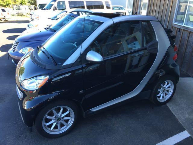 2008 Smart fortwo passion cabrio - Photo 6 - Friday Harbor, WA 98250