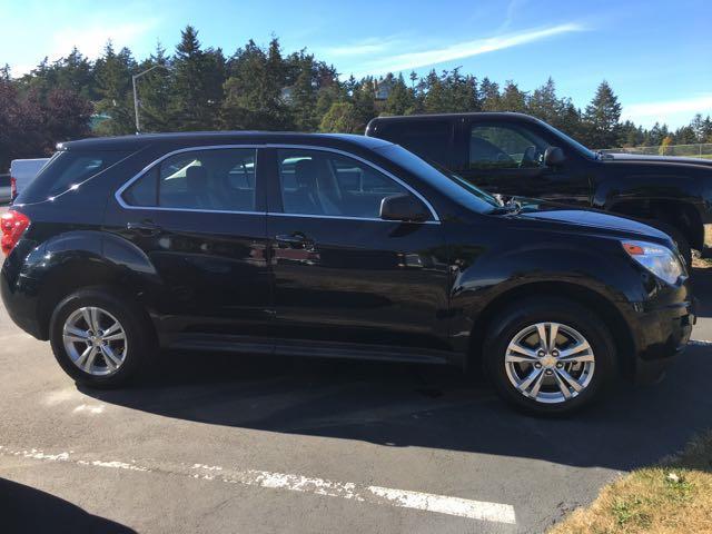 2014 Chevrolet Equinox LS - Photo 22 - Friday Harbor, WA 98250