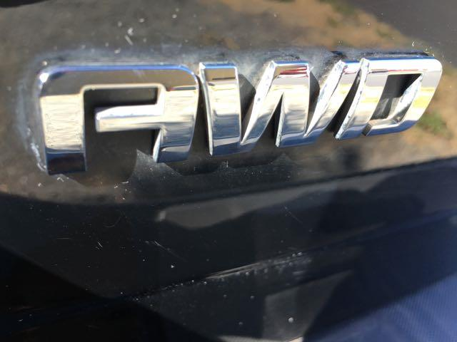 2014 Chevrolet Equinox LS - Photo 15 - Friday Harbor, WA 98250