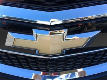 2014 Chevrolet Equinox LS - Photo 7 - Friday Harbor, WA 98250