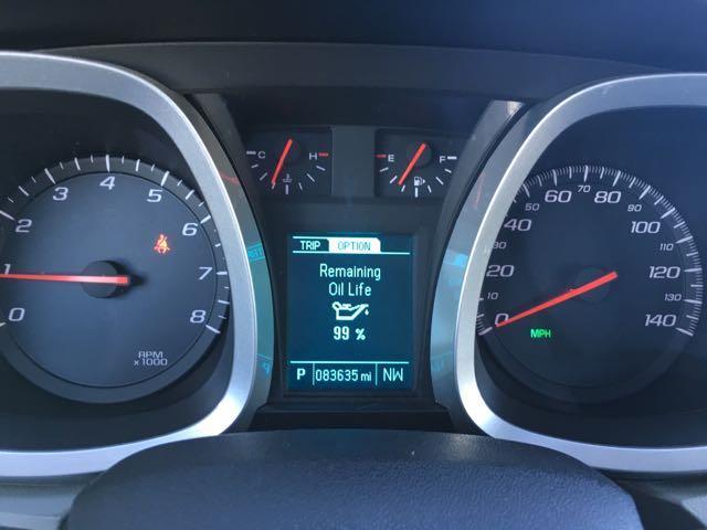 2014 Chevrolet Equinox LS - Photo 8 - Friday Harbor, WA 98250
