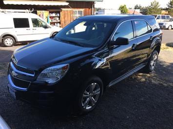 2014 Chevrolet Equinox LS - Photo 9 - Friday Harbor, WA 98250