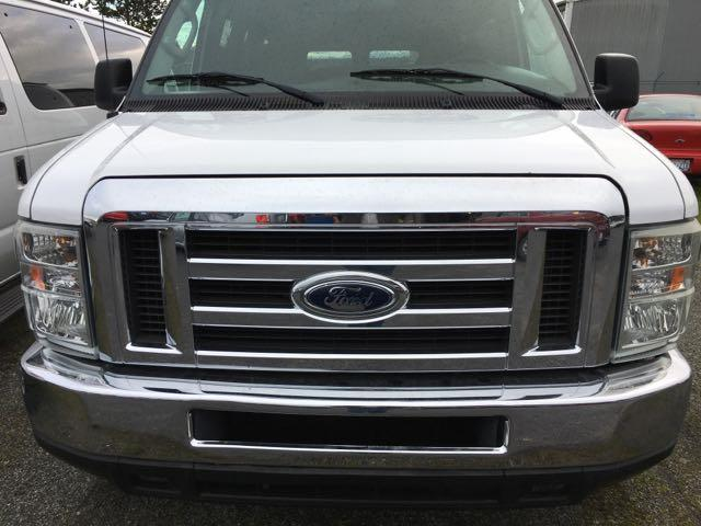 2008 Ford E-Series Wagon E-350 SD XL - Photo 8 - Friday Harbor, WA 98250