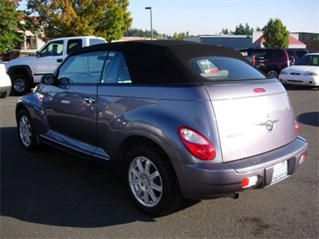 2007 Chrysler PT Cruiser Touring - Photo 5 - Friday Harbor, WA 98250