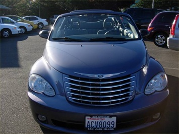 2007 Chrysler PT Cruiser Touring - Photo 4 - Friday Harbor, WA 98250
