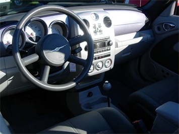 2007 Chrysler PT Cruiser Touring - Photo 7 - Friday Harbor, WA 98250