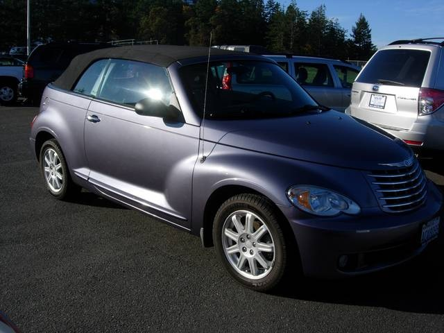 2007 Chrysler PT Cruiser Touring - Photo 12 - Friday Harbor, WA 98250