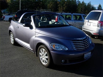 2007 Chrysler PT Cruiser Touring - Photo 3 - Friday Harbor, WA 98250